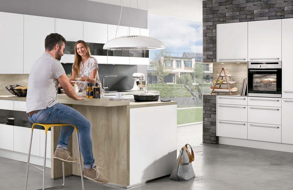 Küchen münchen löchle  LÖCHLE Küchenzentrum - Grafing bei München - Küchenwelt
